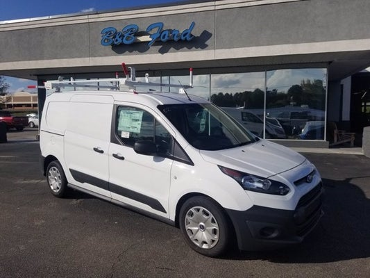 2018 Ford Transit Connect Van Xl Electrical Upfit In Barnwell Sc